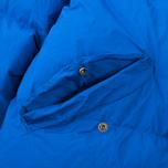 Мужской пуховик Ten C Arctic Down Blue фото- 6