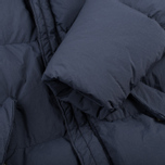 Мужской пуховик Ten C Arctic Down Dark Blue фото- 3