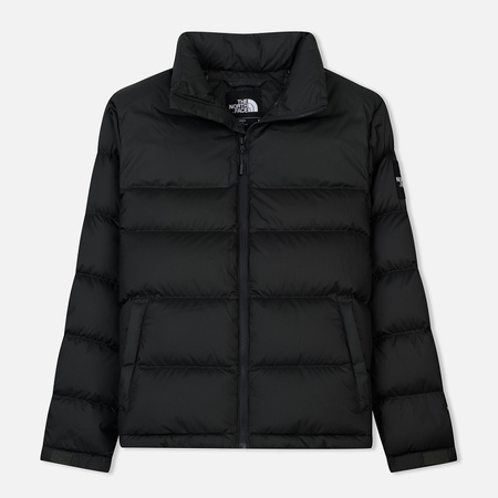 Мужской пуховик The North Face 1992 Nuptse Asphalt Grey