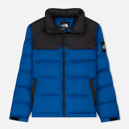 Мужской пуховик The North Face 1992 Nuptse Bright Cobalt Blue