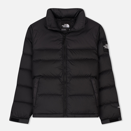 Мужской пуховик The North Face 1992 Nuptse TNF Black