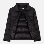 Мужской пуховик The North Face 1992 Nuptse TNF Black фото- 2