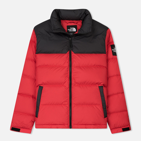 Мужской пуховик The North Face 1992 Nuptse TNF Red
