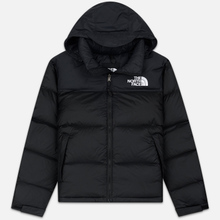 Мужской пуховик The North Face 1996 Nuptse TNF Black фото- 0