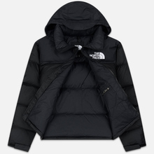 Мужской пуховик The North Face 1996 Nuptse TNF Black фото- 1