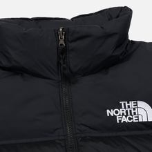 Мужской пуховик The North Face 1996 Nuptse TNF Black фото- 3