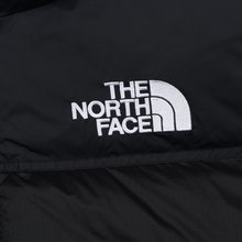 Мужской пуховик The North Face 1996 Nuptse TNF Black фото- 5