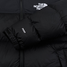 Мужской пуховик The North Face 1996 Nuptse TNF Black фото- 6
