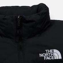 Мужской пуховик The North Face 1996 Retro Nuptse Blue Coral фото- 1