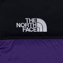 Мужской пуховик The North Face 1996 Retro Nuptse Hero Purple фото- 1