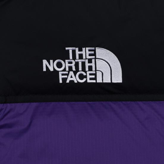 Мужской пуховик The North Face 1996 Retro Nuptse Hero Purple