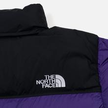 Мужской пуховик The North Face 1996 Retro Nuptse Hero Purple фото- 2