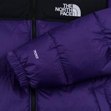 Мужской пуховик The North Face 1996 Retro Nuptse Hero Purple фото- 4