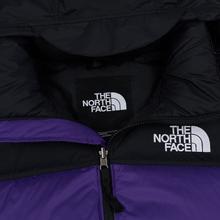 Мужской пуховик The North Face 1996 Retro Nuptse Hero Purple фото- 5