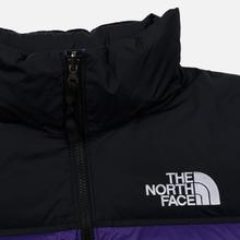 Мужской пуховик The North Face 1996 Retro Nuptse Hero Purple фото- 6