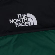 Мужской пуховик The North Face 1996 Retro Nuptse Night Green фото- 4