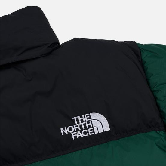 Мужской пуховик The North Face 1996 Retro Nuptse Night Green