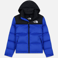 Мужской пуховик The North Face 1996 Retro Nuptse TNF Blue