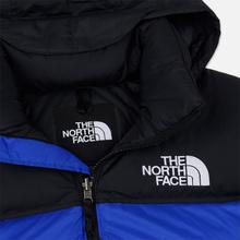 Мужской пуховик The North Face 1996 Retro Nuptse TNF Blue фото- 2
