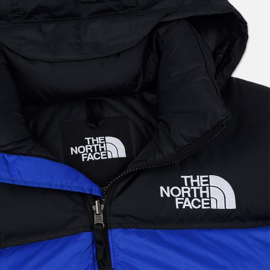 Мужской пуховик The North Face 1996 Retro Nuptse TNF Blue
