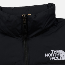 Мужской пуховик The North Face 1996 Retro Nuptse TNF White Sherpa Print фото- 1