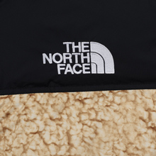 Мужской пуховик The North Face 1996 Retro Nuptse TNF White Sherpa Print фото- 3