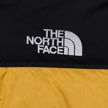 Мужской пуховик The North Face 1996 Retro Nuptse TNF Yellow фото- 4