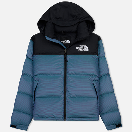 Мужской пуховик The North Face 1996 Retro Seasonal Nuptse Iridescent Multi