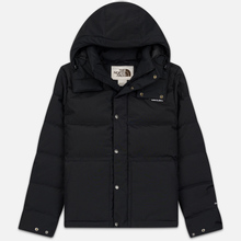 Мужской пуховик The North Face Canyon Box TNF Black фото- 0