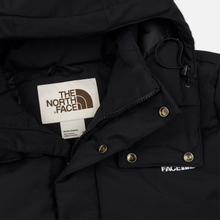 Мужской пуховик The North Face Canyon Box TNF Black фото- 2
