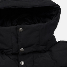 Мужской пуховик The North Face Canyon Box TNF Black фото- 3