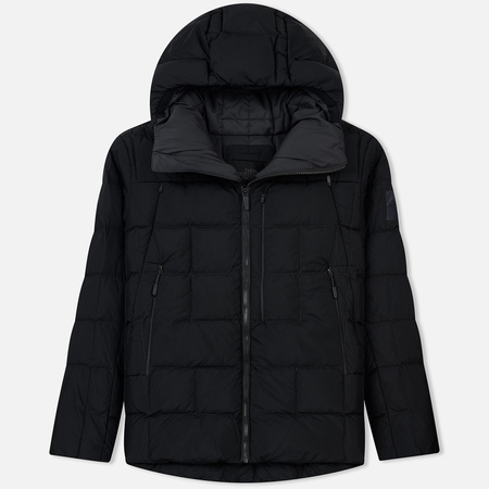 Мужской пуховик The North Face CRYOS Down Parka II TNF Black