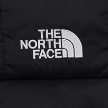 Мужской пуховик The North Face Deptford Down TNF Black фото- 2