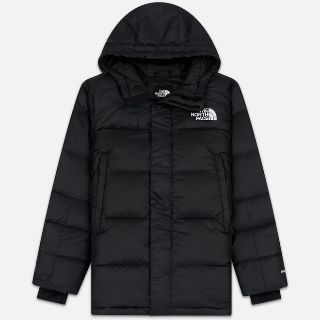 Мужской пуховик The North Face Deptford Down TNF Black