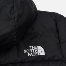 Мужской пуховик The North Face Deptford Down TNF Black фото- 3