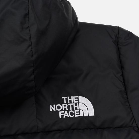 Мужской пуховик The North Face Deptford Down TNF Black