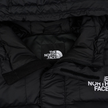 Мужской пуховик The North Face Deptford Down TNF Black фото- 5