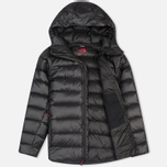 Мужской пуховик The North Face Hooded Elysium Black фото- 1