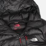 Мужской пуховик The North Face Hooded Elysium Black фото- 2