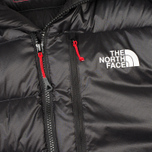 Мужской пуховик The North Face Hooded Elysium Black фото- 4