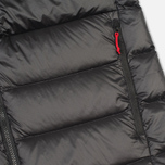 Мужской пуховик The North Face Hooded Elysium Black фото- 7
