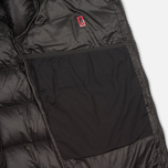 Мужской пуховик The North Face Hooded Elysium Black фото- 8