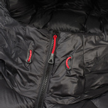 Мужской пуховик The North Face Hooded Elysium Black фото- 3
