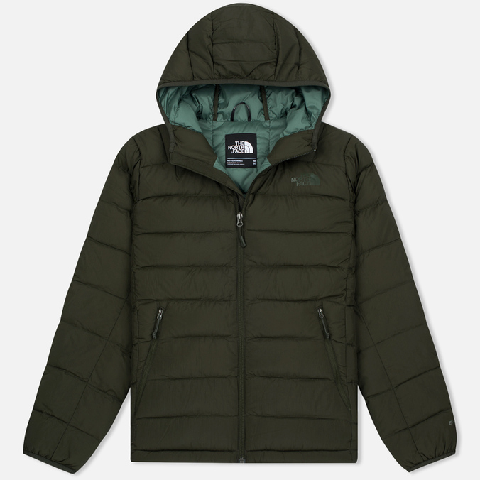 Мужской пуховик The North Face La Paz Rosin Green