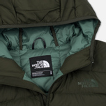 Мужской пуховик The North Face La Paz Rosin Green фото- 2