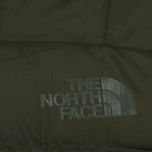 Мужской пуховик The North Face La Paz Rosin Green фото- 3