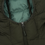 Мужской пуховик The North Face La Paz Rosin Green фото- 5