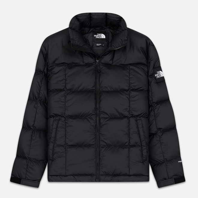 Мужской пуховик The North Face Lhotse TNF Black