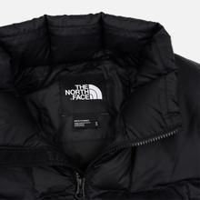 Мужской пуховик The North Face Lhotse TNF Black фото- 2