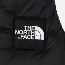 Мужской пуховик The North Face Lhotse TNF Black фото- 6